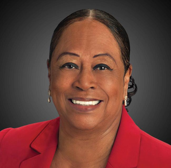 Gloria Gray, incoming board chair of Metropolitan Water District of Southern California. She will be only the second woman  to chair MWD's board. (Source: Metropolitan Water District)